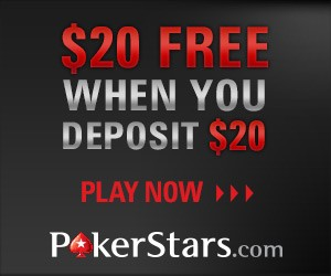 PokerStars Marketing Code & Bonus Codes